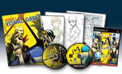Persona 4 für PS2
