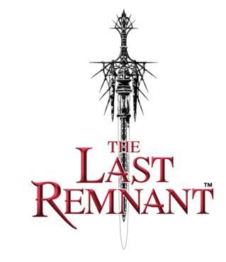 Last Remnant Logo