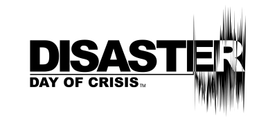 Disaster Logo