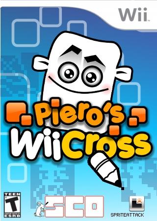 wiicross