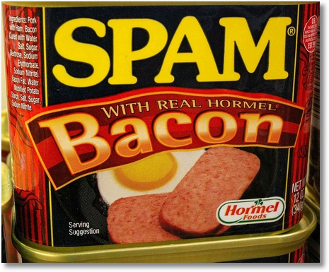 spam-with-bacon