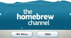 Homebrew Channel
