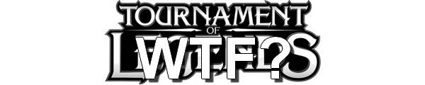 Tournament of WTF