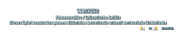 Beat Hazard Warning