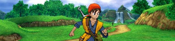 Dragon Quest VIII Teaser