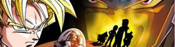 Legacy of Goku II Teaser